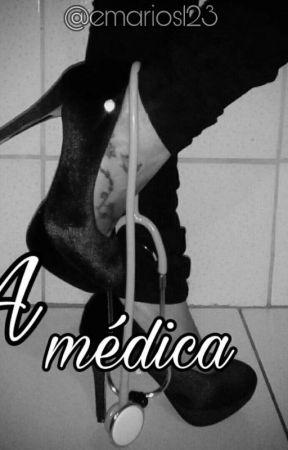 A Medica by emarios123