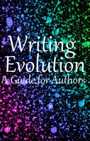 fbdfeaf9112c0 Writing Evolution - Choosing Your Setting - Wattpad