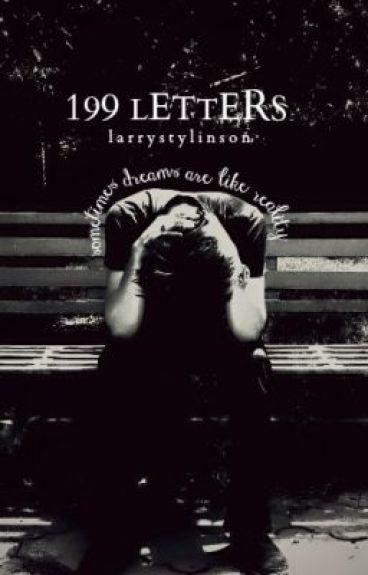 199 Letters (LarryStylinson)