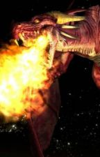 FANTESY STORYS....THE DRAGON AND I! PART 1# by matthewstrong4567