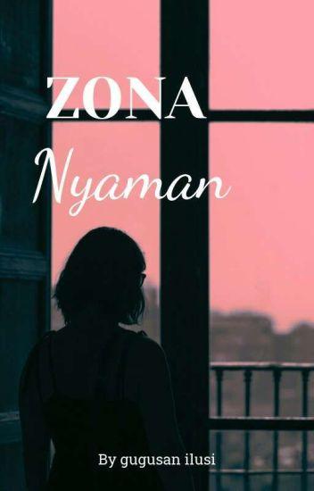Zona Nyaman Nadia Wattpad