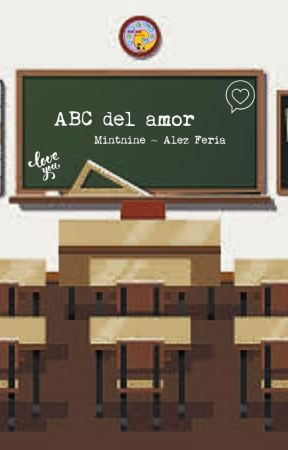 ABC del amor by Mintnine