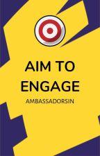 Aim to Engage II- India by AmbassadorsIN