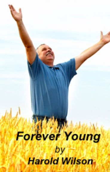 Forever Young by WilsonGill