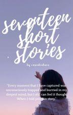 seventeen's short stories by carnatialuna by carnatialuna