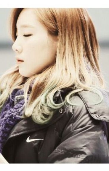 Contract (Taeny Fanfic)