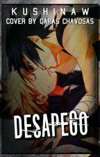 Desapego - sasunaru by tsukyie