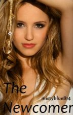 The Newcomer (A Sons Of Anarchy Fan-Fiction) by mistyblue814