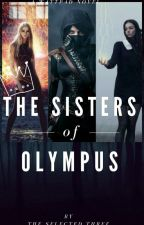 The Sisters of Olympus by Theselectedthree