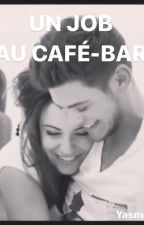 Un job au café-bar by YasmineArnould