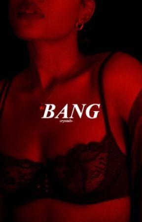 BANG ♔ CODY FERN (COMING SOON) by crystals-