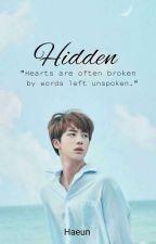 Hidden by haeunjikook