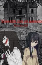 Viviendo con un asesino (Jeff the killer y tu) by Masky88