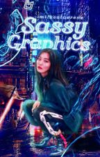 Sassy Graphics 《Cover Shop》 by milkeutaerene