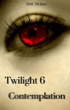 Twilight 6  -  Contemplation  by IsabellaSwanM