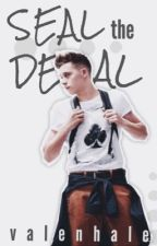 Seal The Deal (Brooklyn Beckham) by ValenHale