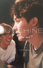 Sunshine - Or not? by hopeaperhonen