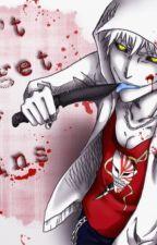THE BEAST THAT WON'T BE CAGED (HOLLOW OC READER X HIGHSCHOOL DXD by Diablo-Del-La-Luna