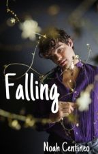 Falling - NOAH CENTINEO by fanfictionforever333