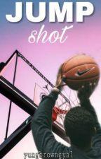 Jumpshot by yungbrowngyal