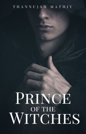 Prince of the Witches by luckycharms