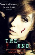 Maximum Ride- The End. (Fan Fiction) by ILikeJellyBabies