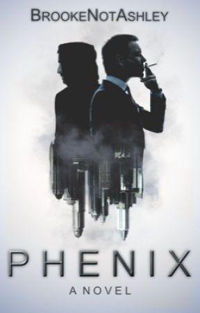 PHENIX  (EDITED) by BrookeNotAshley