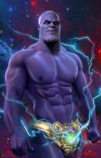thanos x reader - a story of star crossed lovers by okaysolike