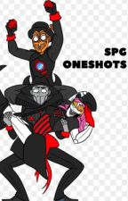 SPG One-shots by queer_deer_