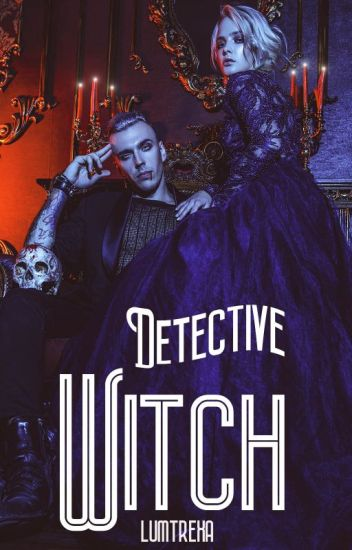Detective Witch