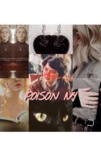 POISON IVY❖Susie Putnam by xpeachskinx