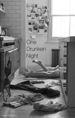 One Drunken Night (A One Direction Fan Fiction)
