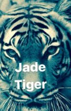 The Jade Tiger by miraculousdescendant