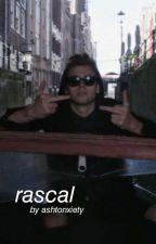 rascal | lrh by ashtonxiety