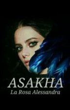 Asakha [ENGLISH TRANSLATE] by carolalalalala