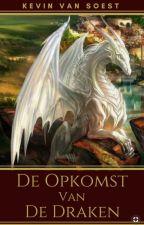 De Groei Van De Draken by JuniorvanSoest