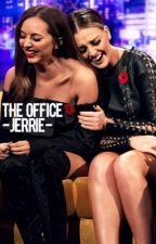 The Office- Jerrie  by jerrieismygoto
