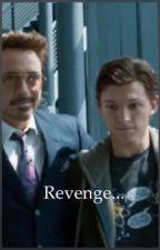 Revenge... by blackwidowzs