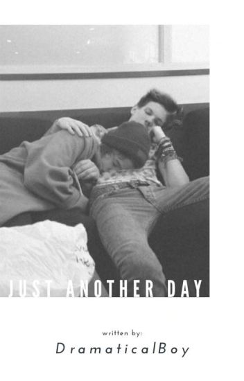 Just Another Day (Larry Stylinson Befejezett)
