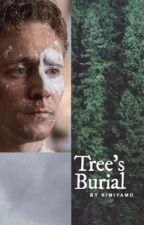 Tree's Burial by kimiyamd
