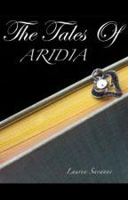 Tales of Aridia by LaurenSaranne