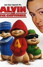 Alvin and the chipmunks rp by XxRemusSandersxX