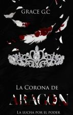 La Corona de Aragonés. by Walker393