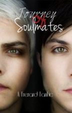 Journey Of Soulmates {A Frerard FanFic} by PhantasticallySmoshy