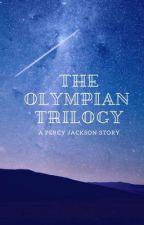 The Fifteenth Olympian by thezestywalru