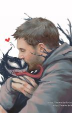 Home is where his symbiote is - Veddie by NaniTheQuiznak