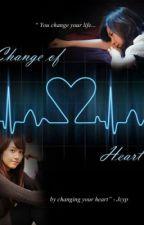 [LONGFIC-TRANS] Change Of Heart l Yulsic, Taeny (Chap 1->10 End) by kasumi_yulsic94