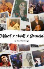 DeVante x Tupac x Ginuwine  by MyLittleThingx
