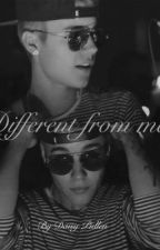 Different From Me. (Justin Bieber Love Story) by Daisya947