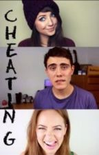 Cheating (Zalfie) by xthegirlonlinex